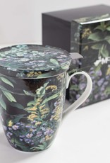 McIntosh Roadside Tapestry Mug with infuser Bateman