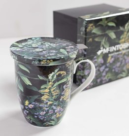 McIntosh Roadside Tapestry Mug with infuser Bateman