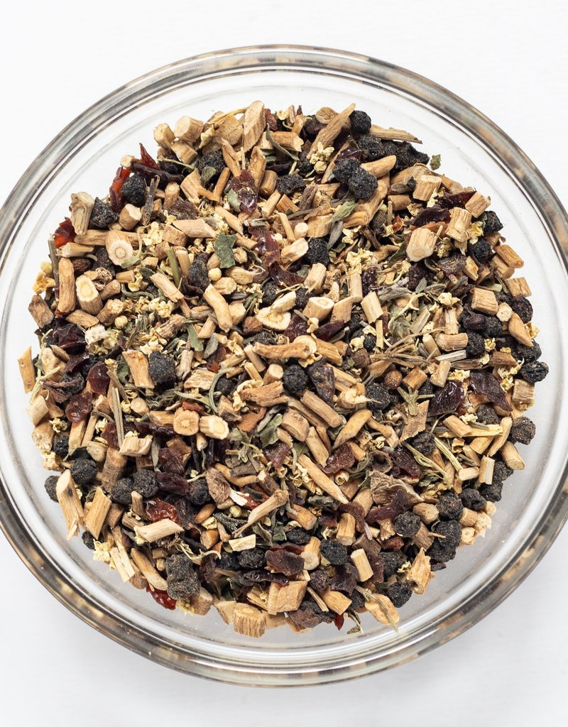Blue Mountain Tea Co. Communitea Organic 50G No Caffeine