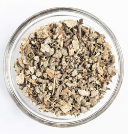 Blue Mountain Tea Co. Mullein Leaf Organic 50G