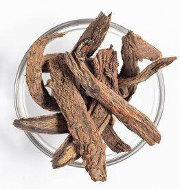 Blue Mountain Tea Co. Chinese Skullcap Root 50G