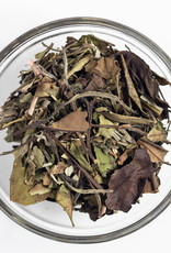 Blue Mountain Tea Co. White Lemon Rosemary Organic 50G