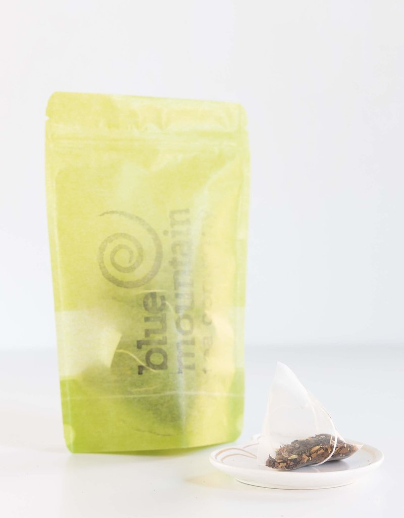 Blue Mountain Tea Co. Blue Mountain Morning Dozen Teabags