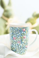 Maxwell Williams Tall Mug - Pomegranate