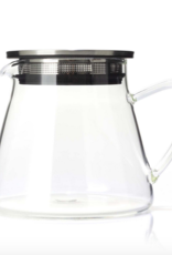 Forlife Fuji Glass Teapot 18oz