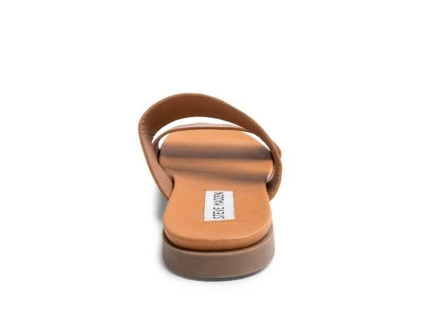 """STEVE MADDEN STEVE MADDEN """"SASSY"""" Sandal  Reg. $69  Sale $49"""