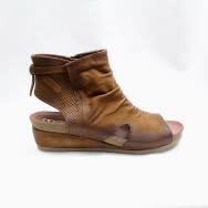MJUS MJUS 874001 Wedge Sandal