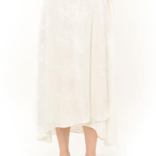 SALTWATER LUXE SALTWATER LUXE S1013 Wrap Skirt