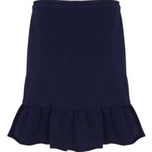 ESQUALO ESQUALO 05217 Ruffle Skirt  Reg. $74  Sale $55