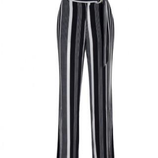 ESQUALO ESQUALO 14221 Pants Striped