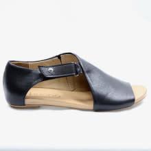 "BUENO BUENO ""KALE"" Sandal Leather"