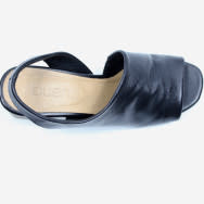 "BUENO BUENO ""EVERLY"" Heel Sandal"