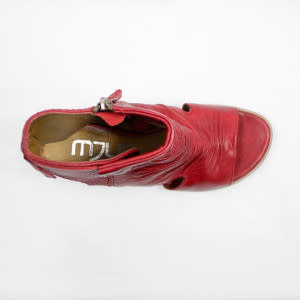 MJUS MJUS 682021 Wedge Sandal