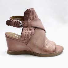 MJUS MJUS 682037 Wedge Sandal Reg. $225 Sale $179