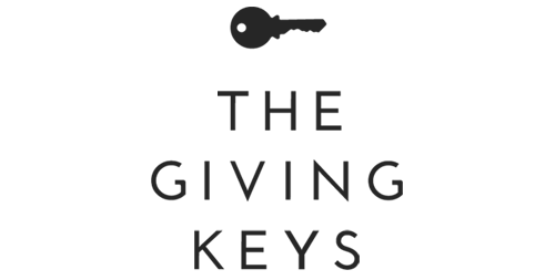 THE GIVING KEY