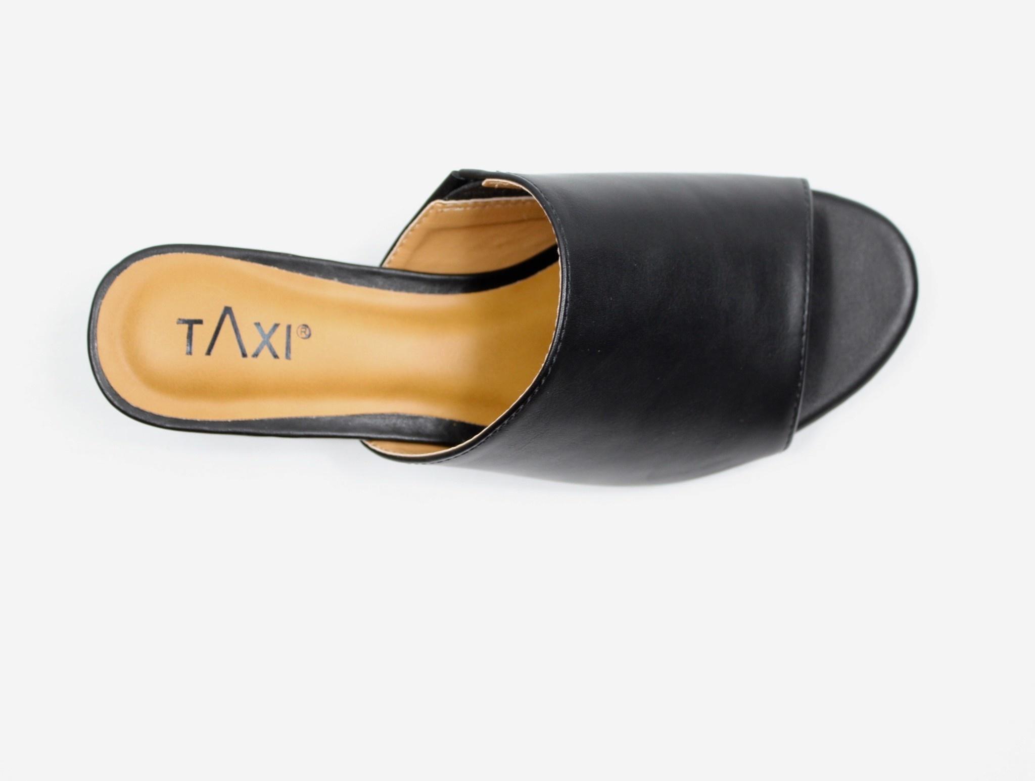 "TAXI TAXI ""DANIELLA"" Mule  Reg. $55  Sale $42"