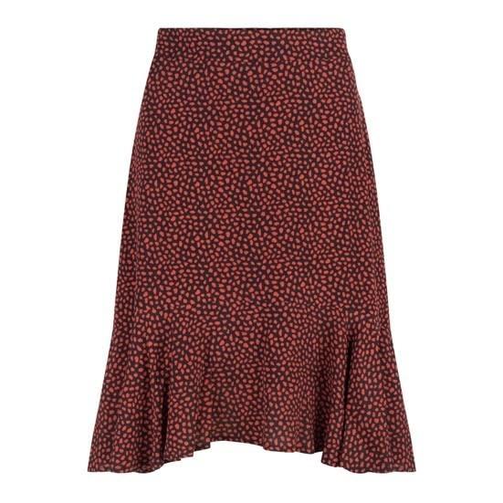 ESQUALO ESQUALO 15506 Skirt Print