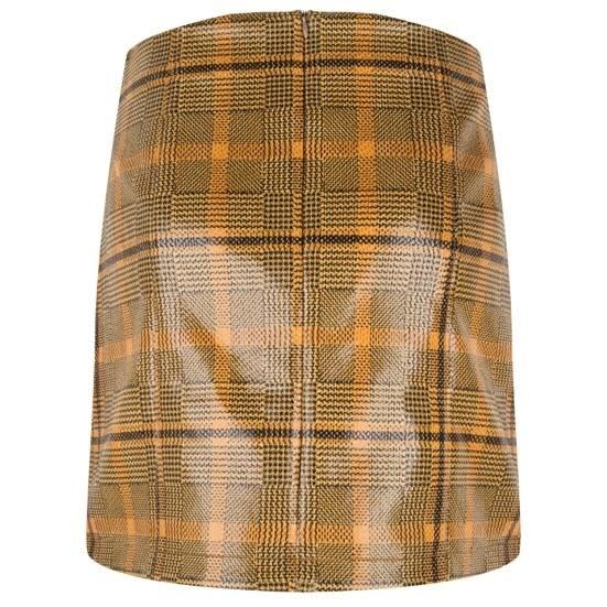 ESQUALO ESQUALO 04507 Skirt