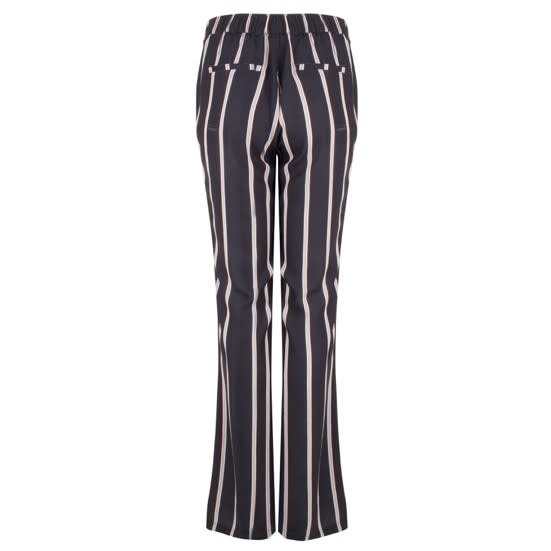 ESQUALO ESQUALO 14530 Striped Trousers