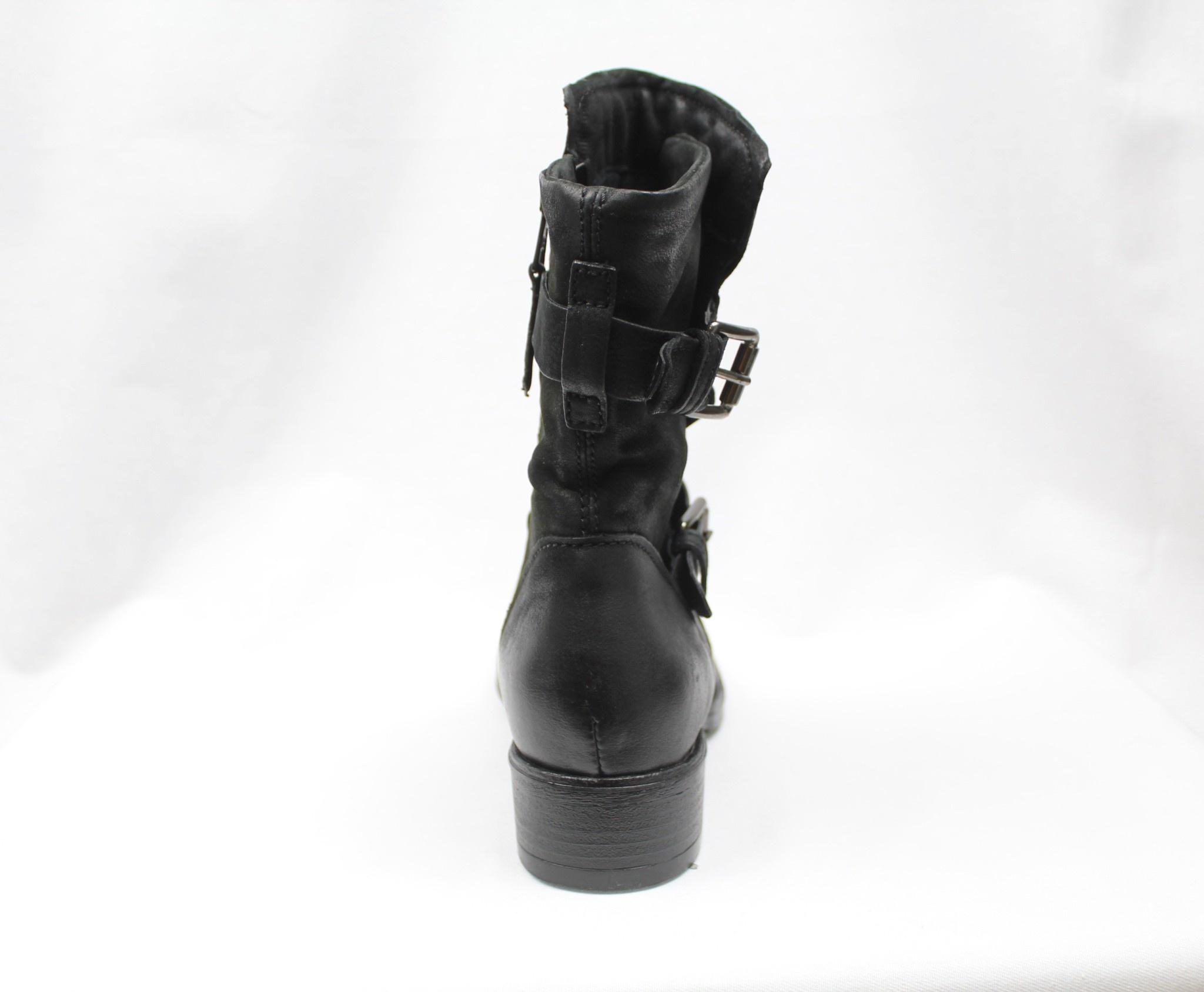 MJUS MJUS 185435 Biker Boot
