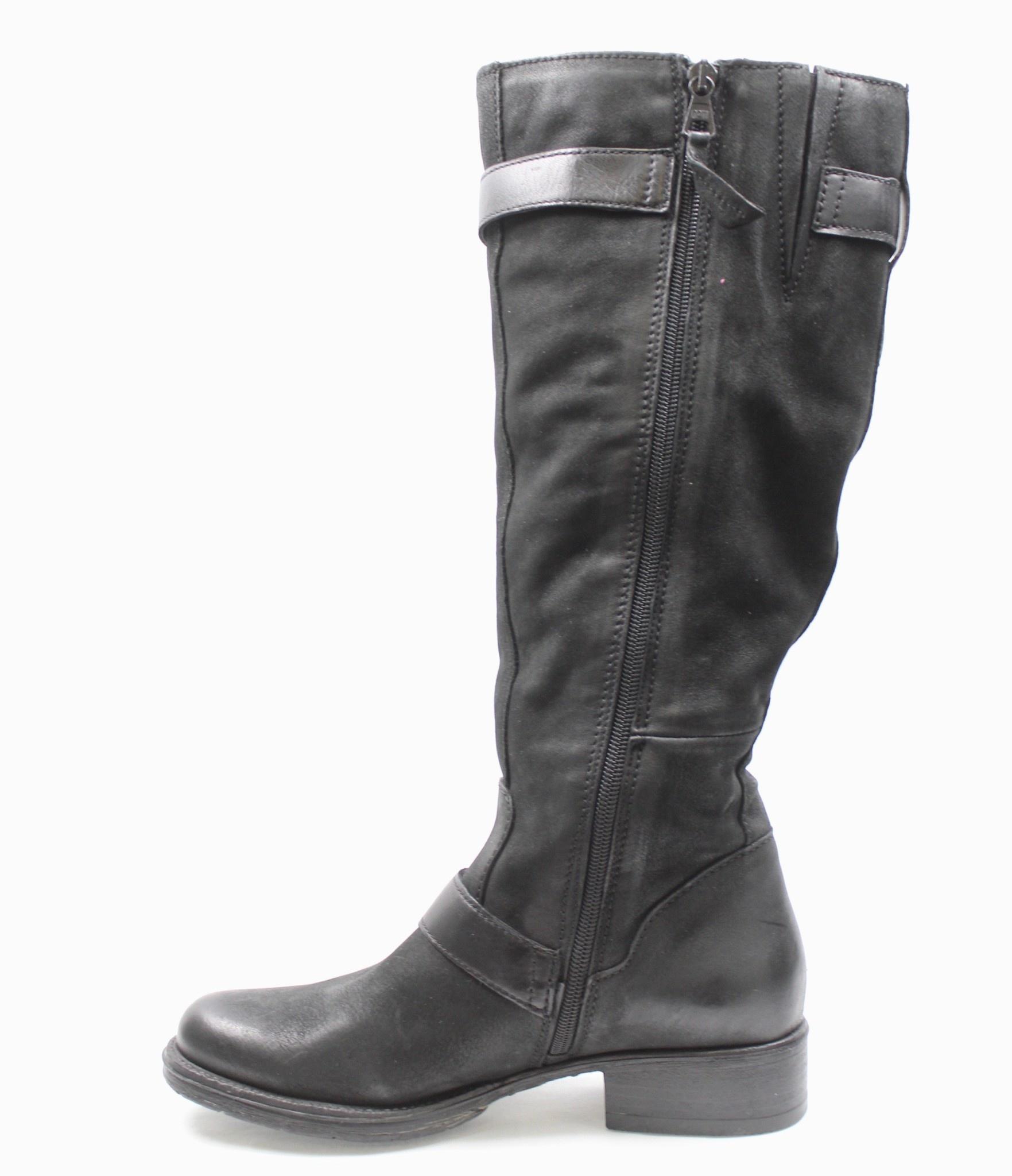 MJUS MJUS 185306 Tall Wide Calf Boot  Reg. $319  Sale $239
