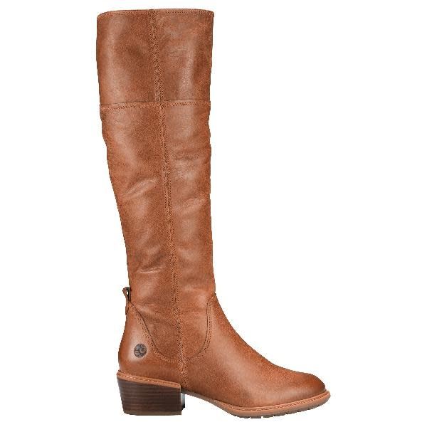 """TIMBERLAND TIMBERLAND """"Sutherlin Bay Slouch"""" Tall Boot  Reg. $295  Sale $199"""