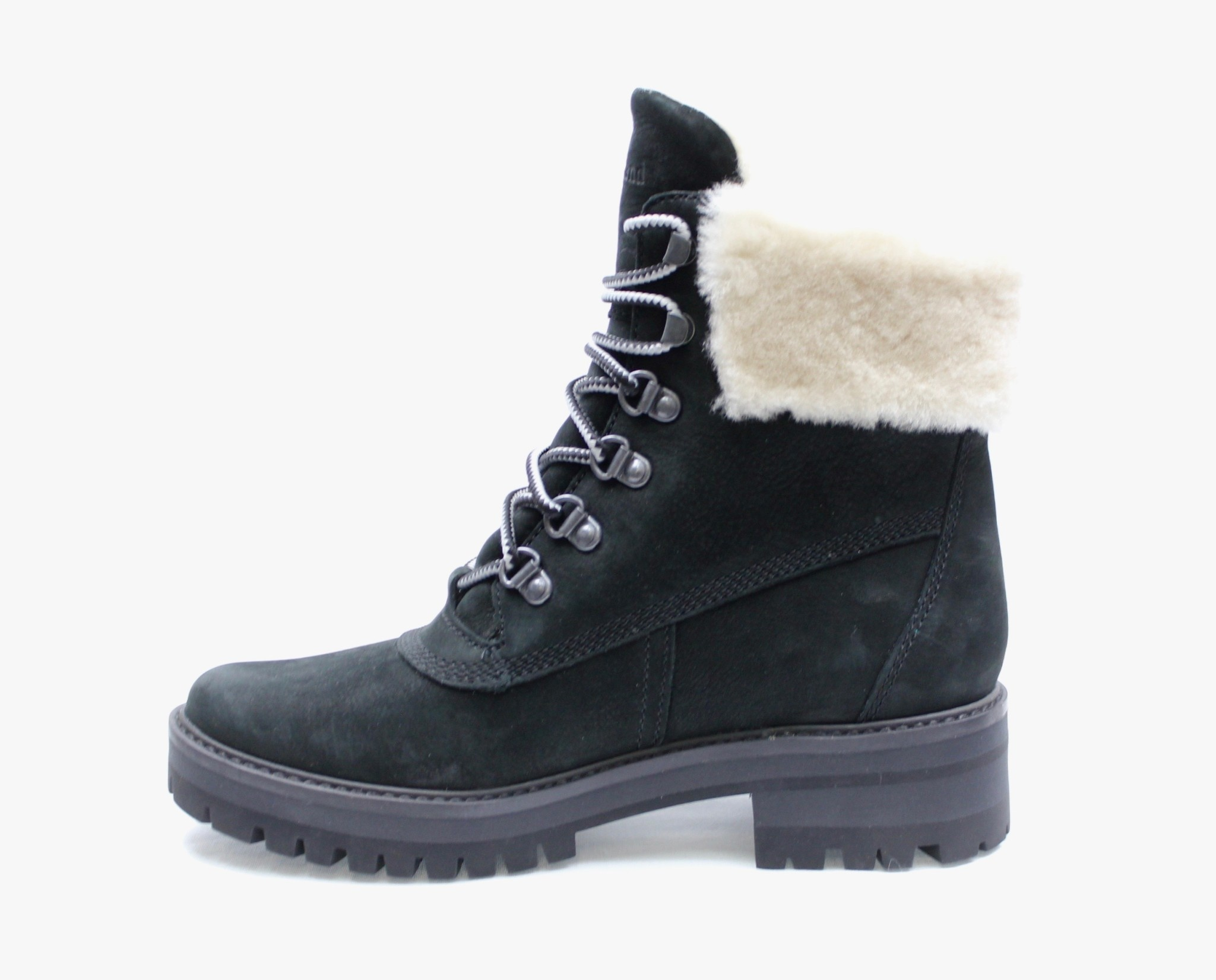 "TIMBERLAND TIMBERLAND A1RPD 6"" BOOT SHEARLING LINED  Reg. $210  Sale $159"