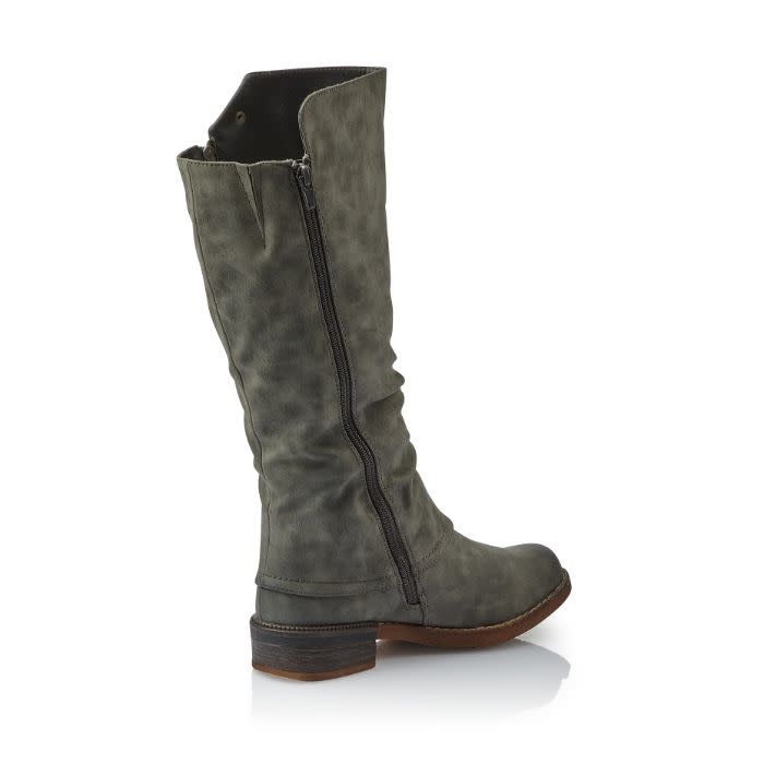 RIEKER RIEKER 94652-45 Tall Boot Lined  Reg. $149  Sale $119