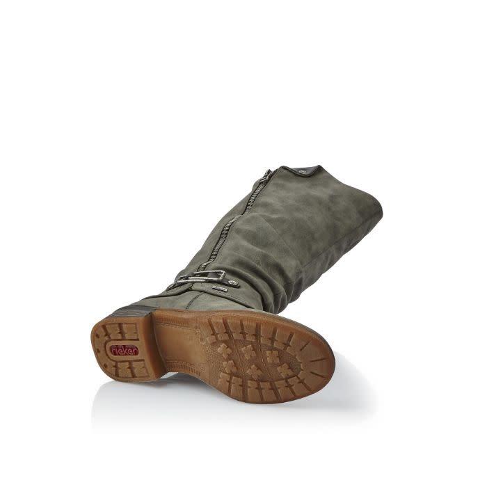 RIEKER RIEKER 94652-45 Tall Boot Lined