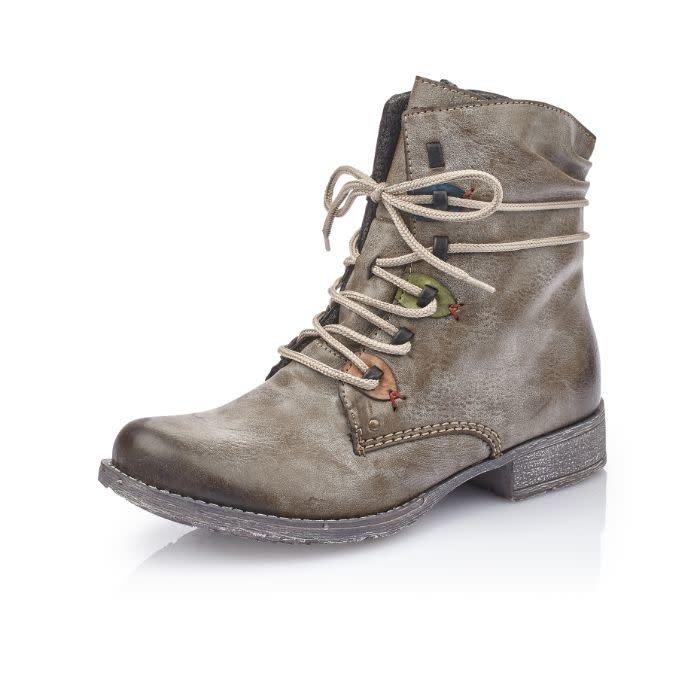 RIEKER RIEKER 70827-26 Lace-up Boot  Reg. $129  Sale $99
