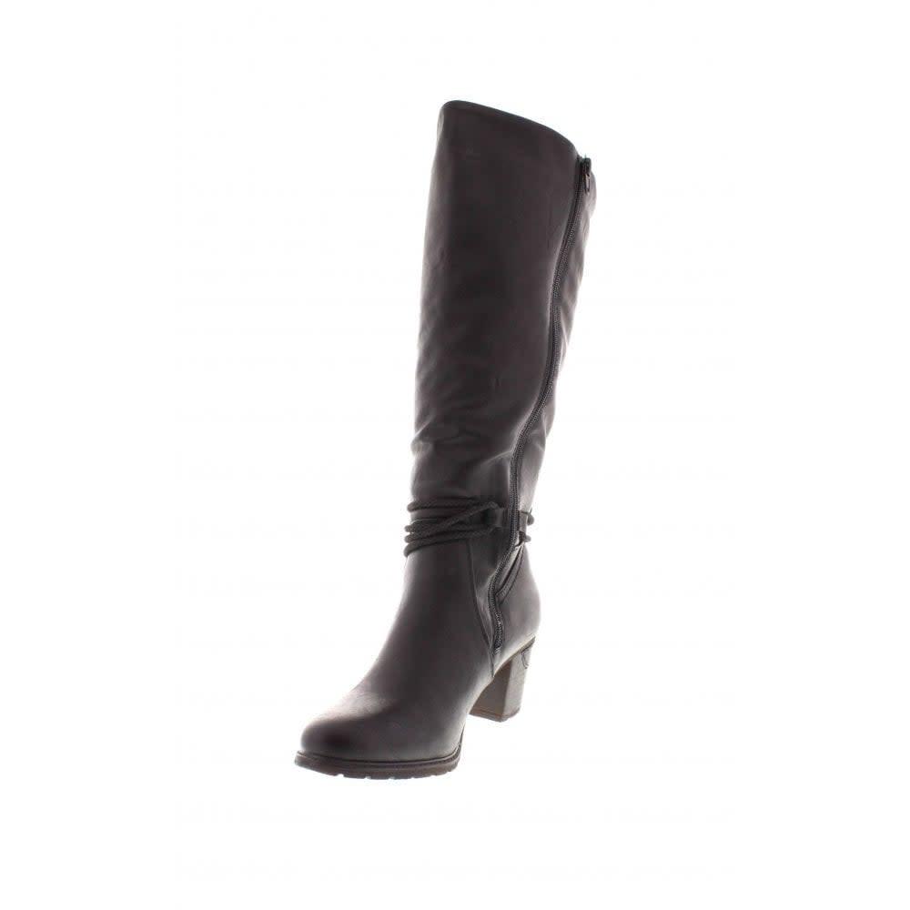 RIEKER RIEKER 96059-00 Tall Boot Lined
