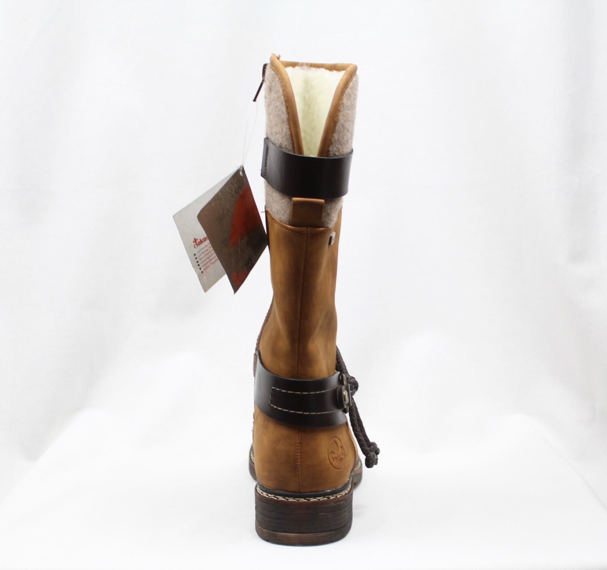 RIEKER RIEKER 94774-22 Lined Boot