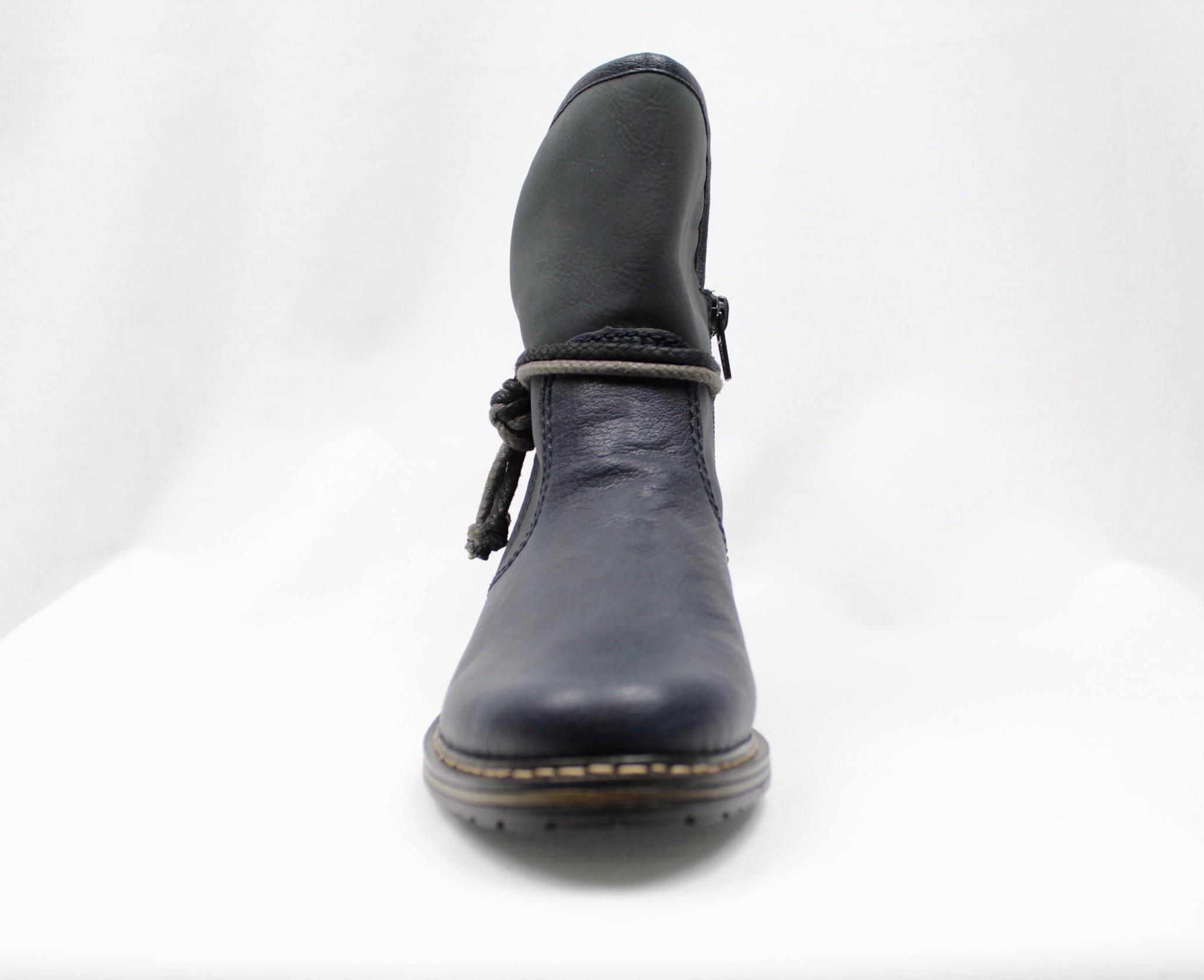 RIEKER RIEKER Z68K7-14 Boot  Reg. $125  Sale $99