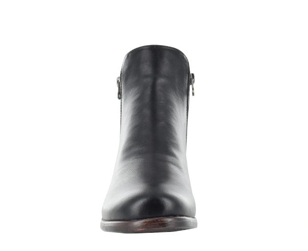 "TAXI TAXI ""HAILEY"" Black Bootie Waterproof  Reg. $109  Sale $89"
