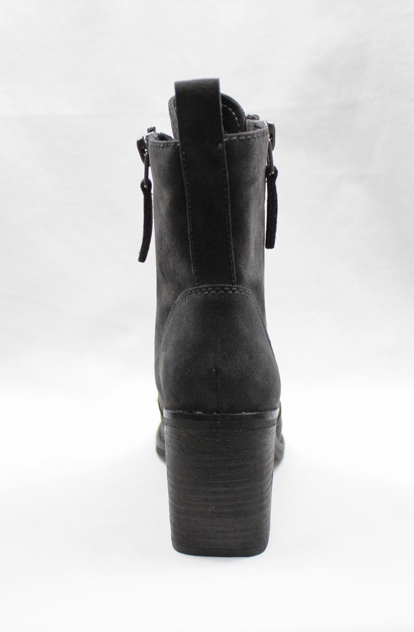 "DOLCE VITA DOLCE VITA ""LELA"" Lace-Up Boot Reg. $199 Sale $149"