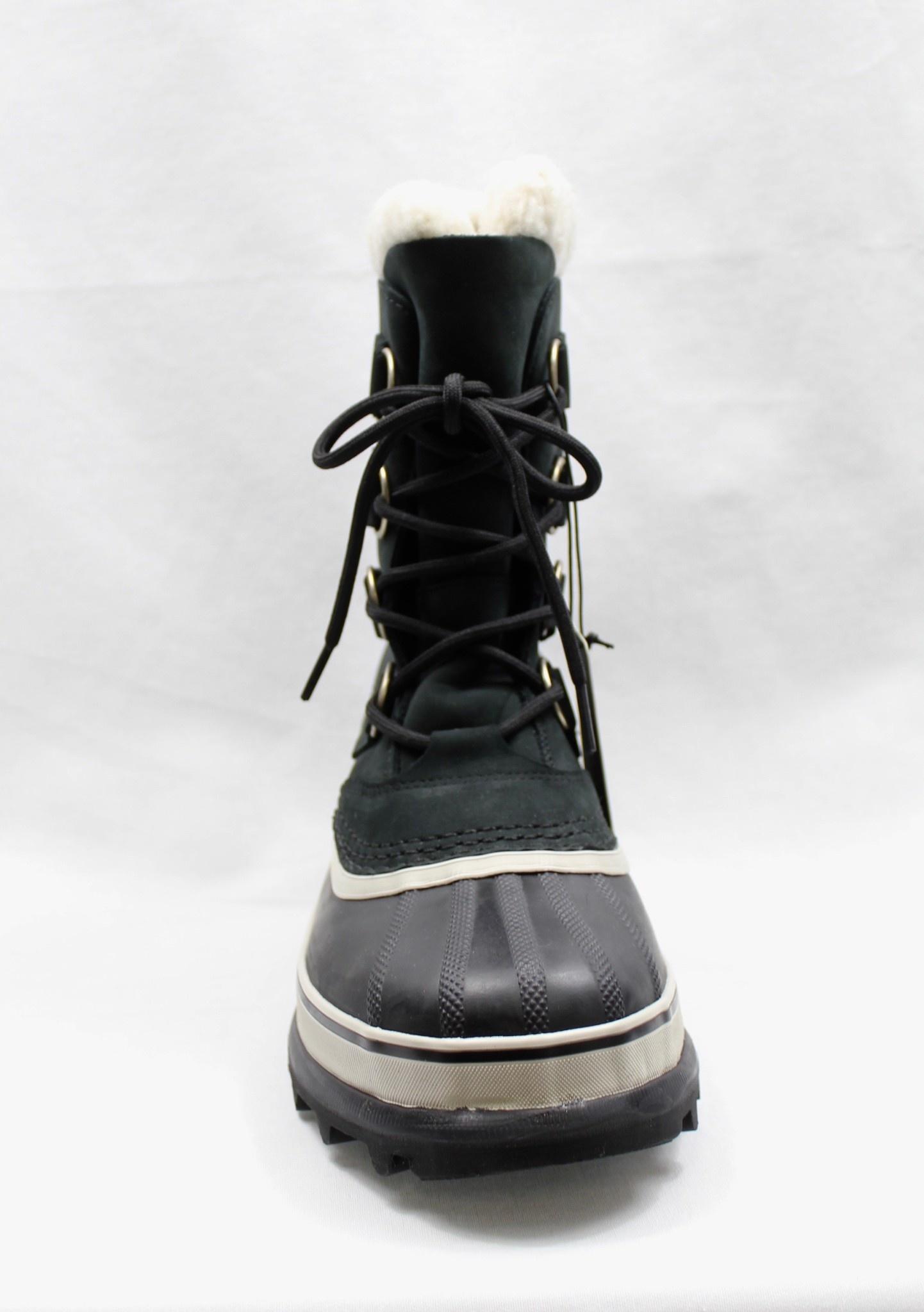 "SOREL SOREL ""CARIBOU"" Waterproof Boot Rated -40C  Reg. $200  Sale $119"