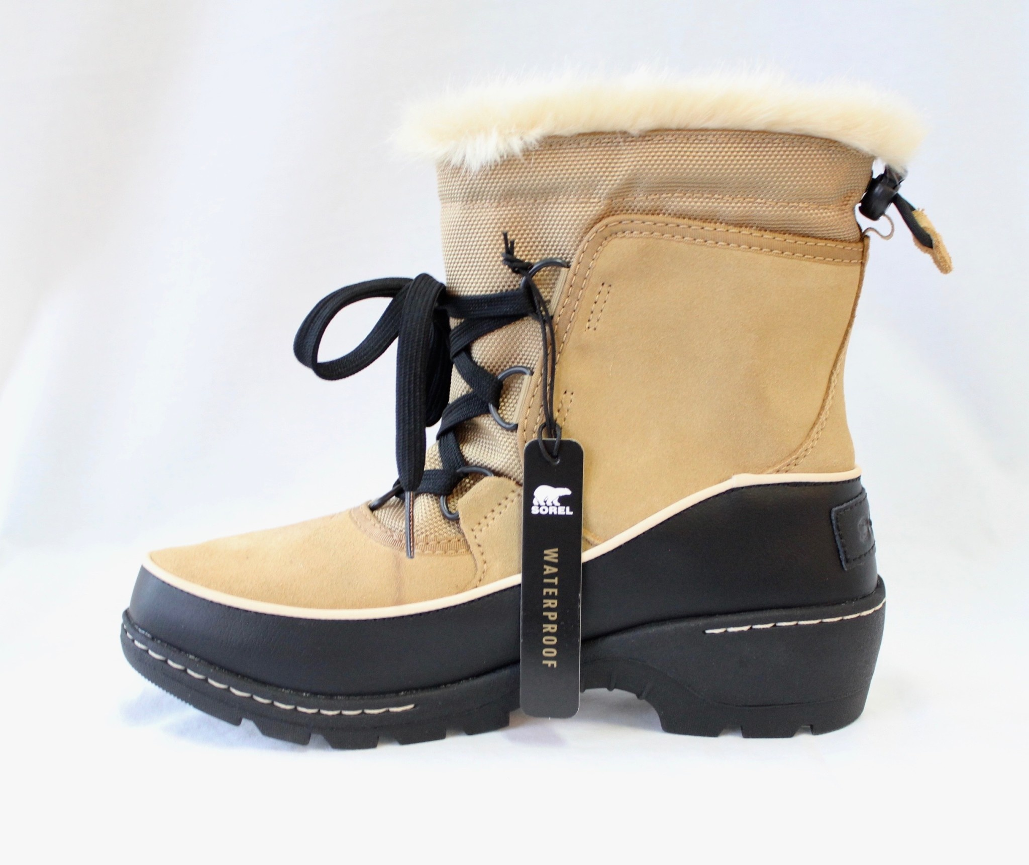 "SOREL SOREL ""TIVOLI III"" Waterproof Boot  Reg. $180  Sale $109"