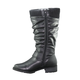 """TAXI TAXI """"AMBER"""" Tall Lined Boot  Reg. $129  Sale $99"""