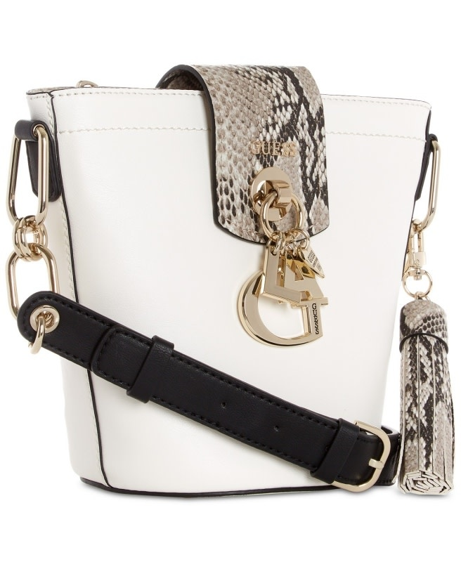 GUESS HANDBAGS GUESS PG730730 Gracelyn Bucket