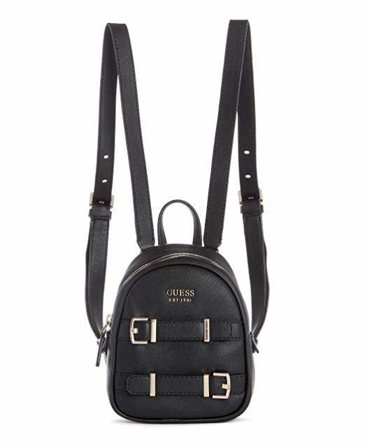 "GUESS HANDBAGS GUESS VG730031 ""JORI"" Mini Backpack"