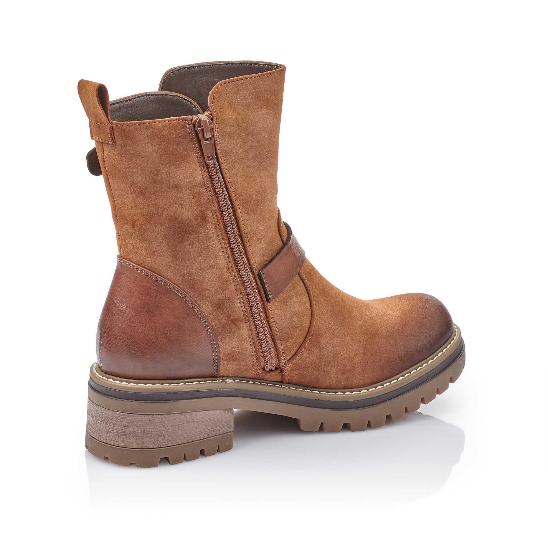 RIEKER RIEKER 96274-24 Lined Boot  Reg. $149  Sale $115