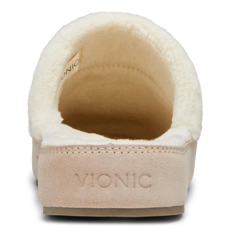 """VIONIC VIONIC """"LEONA"""" Slipper  Reg. $139  Sale $112"""