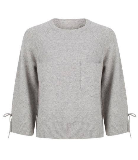 ESQUALO ESQUALO 07523 Sweater  Reg. $89