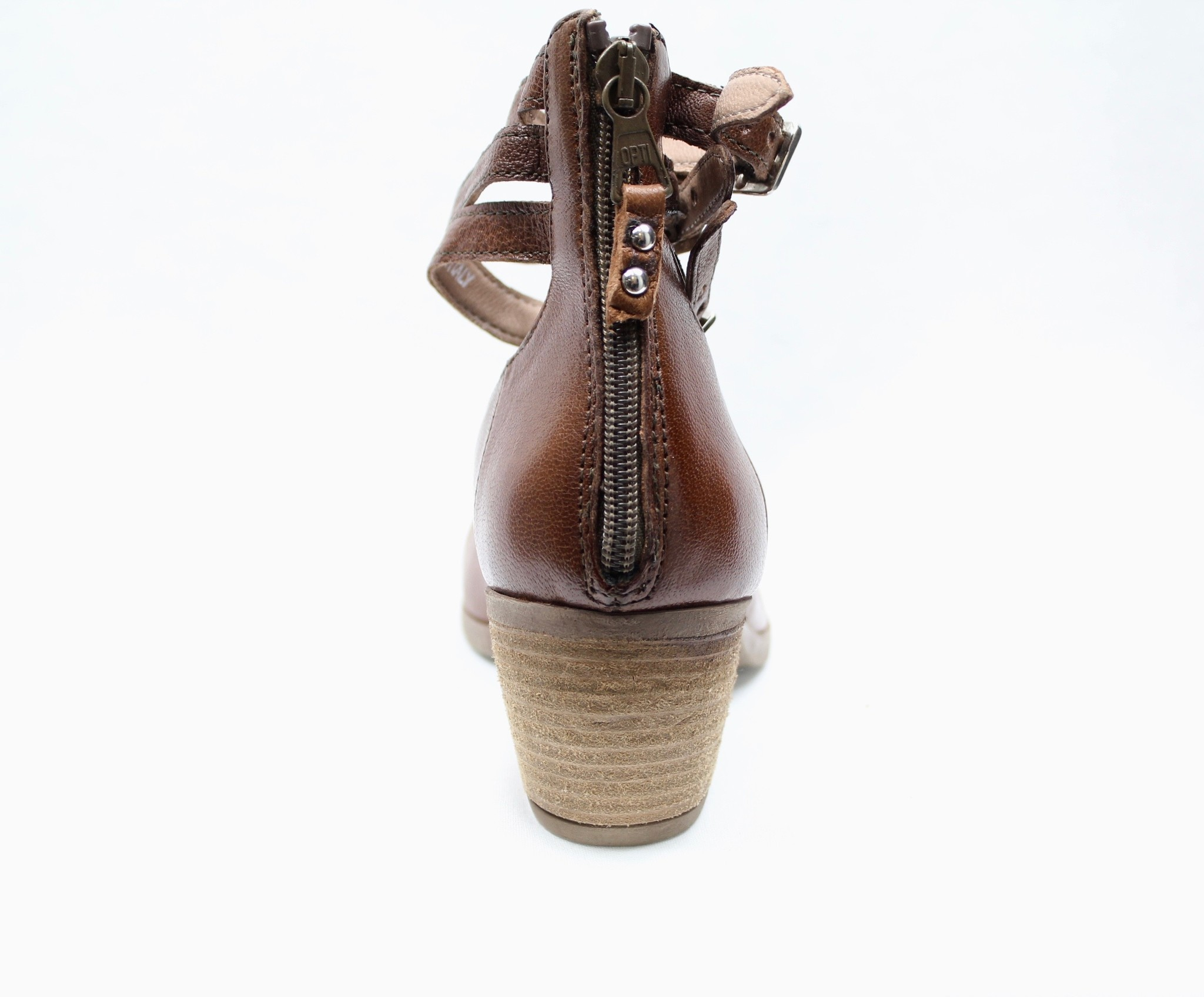 "MJUS MJUS 272132 ""Penny"" (Cognac) Mary Jane Pump"