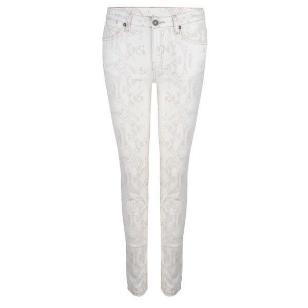 ESQUALO ESQUALO 12000 Jeans Print