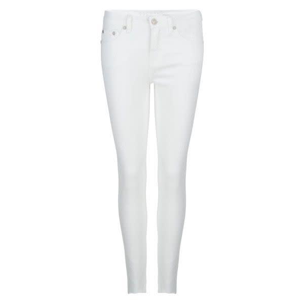 ESQUALO ESQUALO 12002 Jeans Distressed Bottom