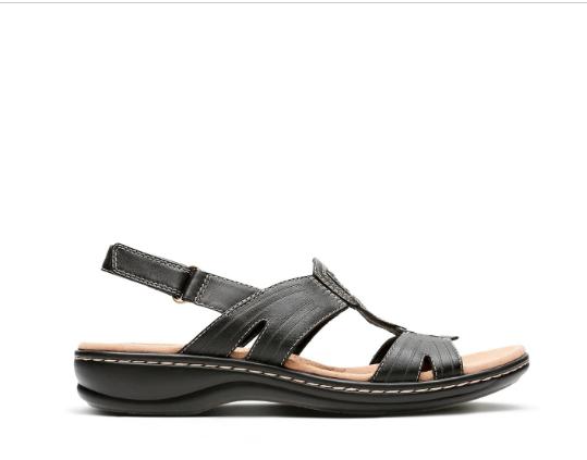 """CLARKS CLARKS """"LEISA VINE"""" 34113 Sandal"""