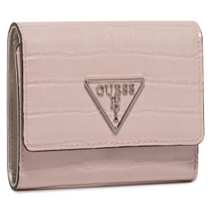 "GUESS HANDBAGS GUESS? ""MADDY"" Small Trifold Wallet"