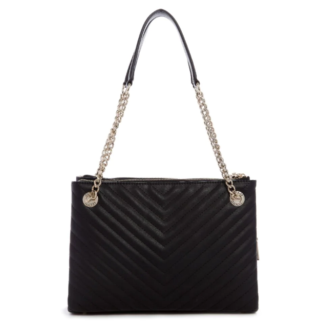 """GUESS HANDBAGS GUESS """"BLAKELY STATUS LUXE"""" Satchel"""