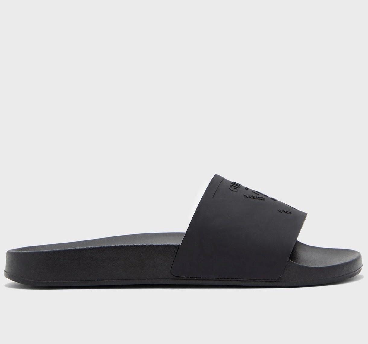"GUESS FOOTWEAR GUESS? ""SACHI"" Slide Sandal"